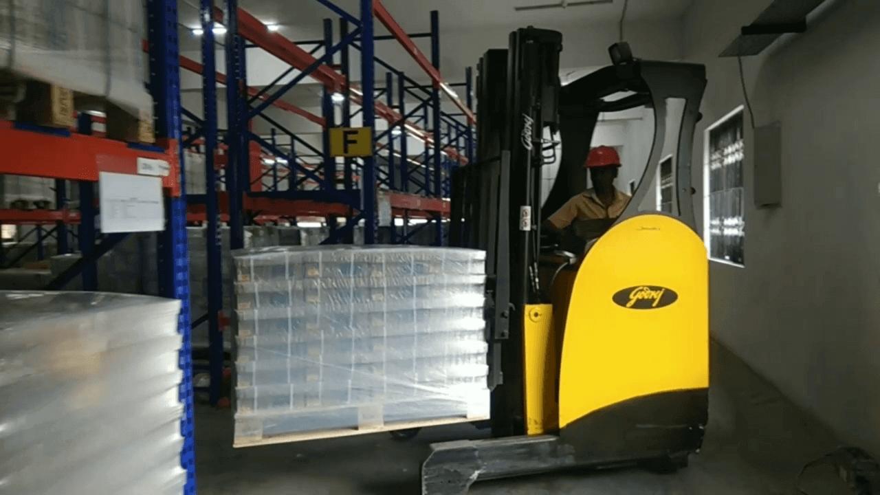 Godrej RenTRUST   Widest range of equipment range to handle